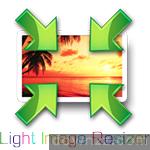 Light Image Resizer(图片批量处理) v5.1.4.1绿色精简绿化版