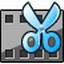 视频剪切合并器 v12.5绿色免费版