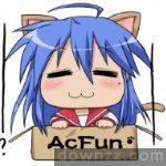 Acfunlocalizer(Acfun视频弹幕下载转换器) v2.004 绿色免费版