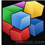 Defraggler Pro v2.22.995绿色中文绿化版