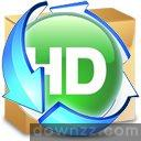 WonderFox HD Video Converter Factory Pro(视频转换器) v18.0绿色绿化版