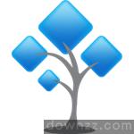 MyDraw(专业思维导图软件) v4.1.0 中文绿化版(附绿化补丁