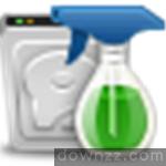 Wise Disk Cleaner v10.2.5中文绿色绿化版
