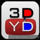 3D Youtube Downloader v1.1.7中文多语免费版