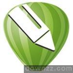 CorelDRAW X6绿化版 v16.1.0.843绿色精简版(附注册机)