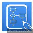 ClickCharts Pro(流程图制作工具) v3.12绿色汉化版
