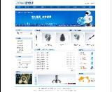 蓝色科技主题企业网