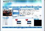 Net112企业建站系统